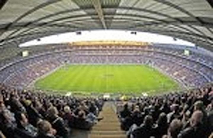 Multipix Imaging hosts vision day at Twickenham stadium