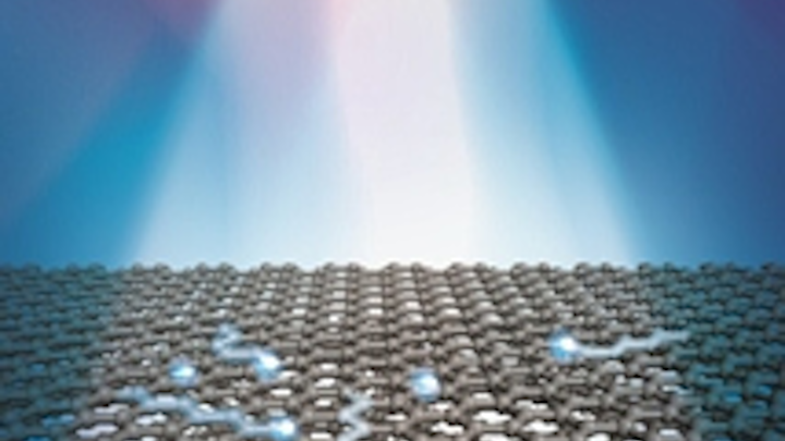 Scientists create faster, more sensitive infrared photodetector