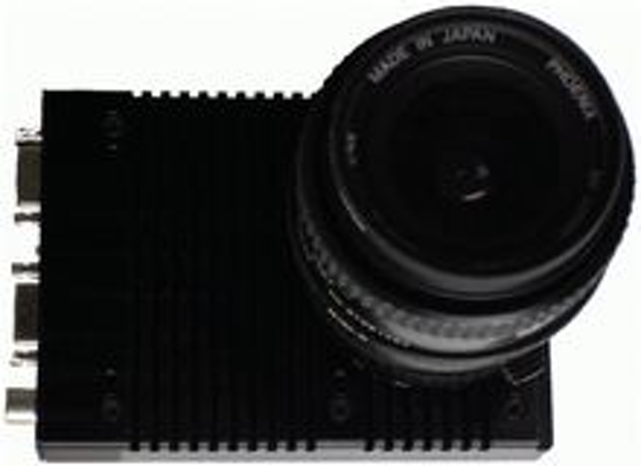 FastVision FC300 high-speed camera leverages JPL doping process and Panavision sensor