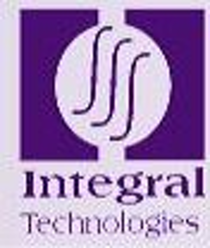 Integral Technologies' compact vision platforms support USB 3.0