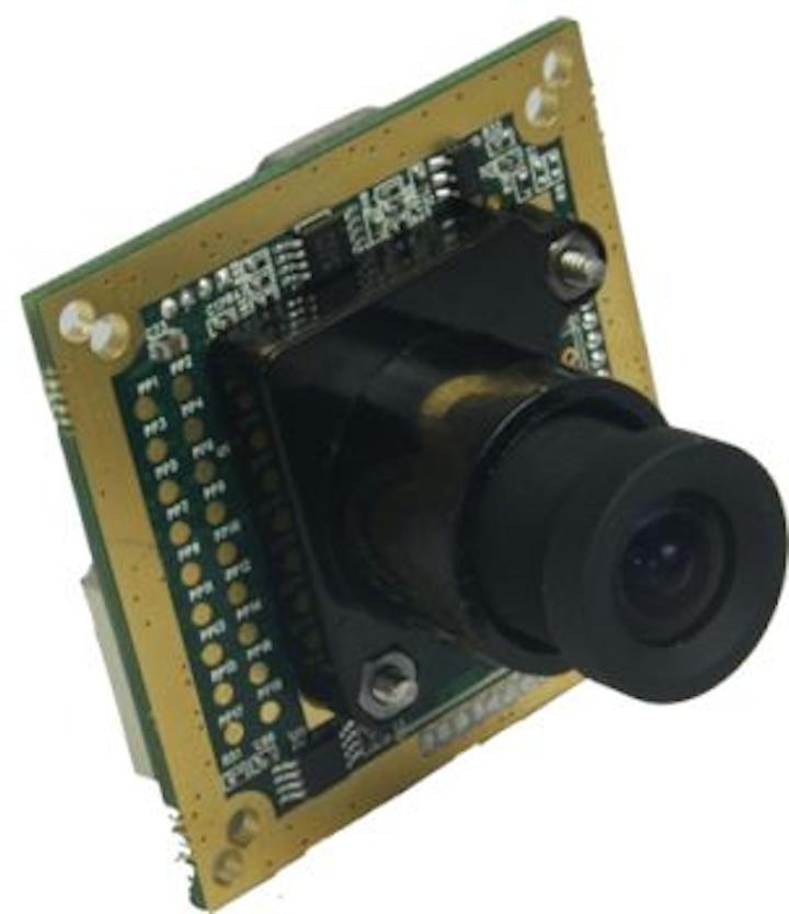 Pixim's Nightwolf imaging solution enhances IR imaging for surveillance