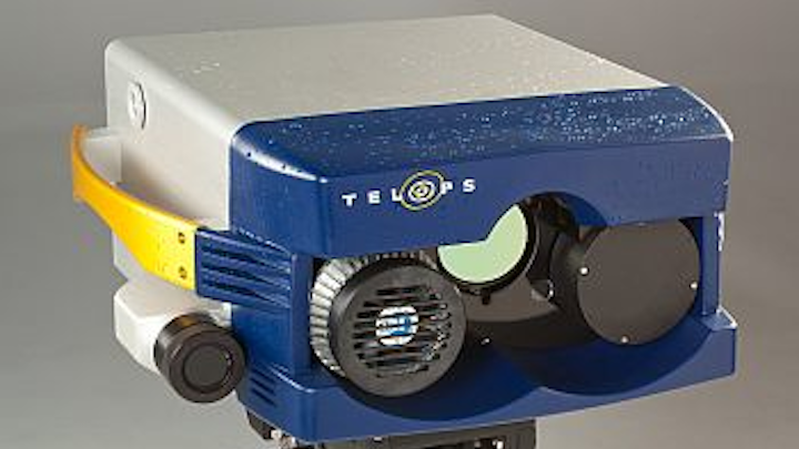 Telops releases Hyper-Cam with greater resistance to outdoor conditions