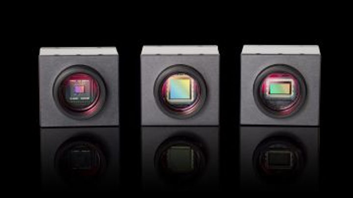 VRmagic releases single-sensor USB cameras with global shutter