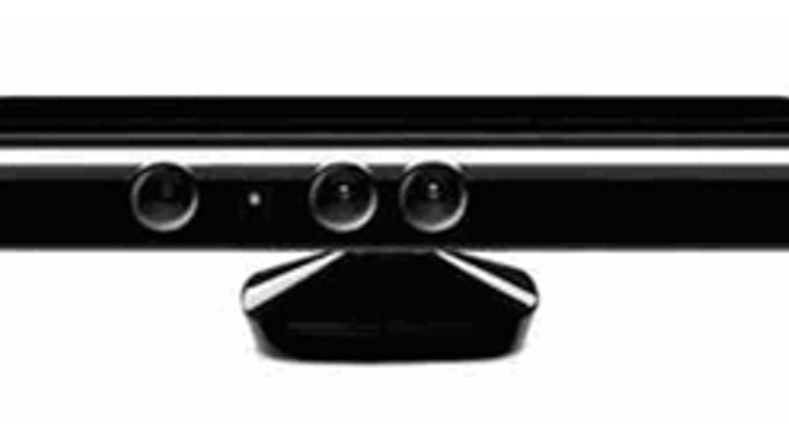 Kinect gets a grip on gait recognition