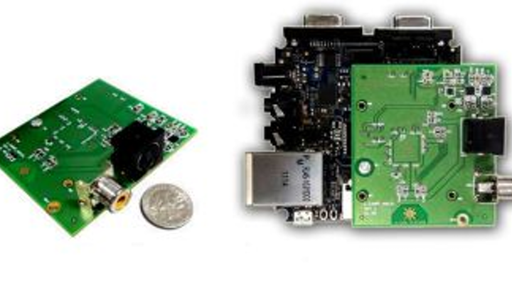 Video decoder board from e-con Systems supports analog cameras