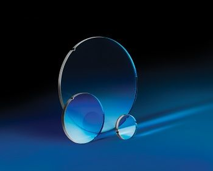 Edmund Optics offers polarizers in wide range of sizes