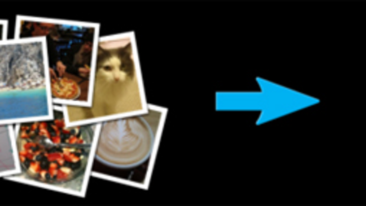 Image annotation combines machine vision and crowd-sourcing