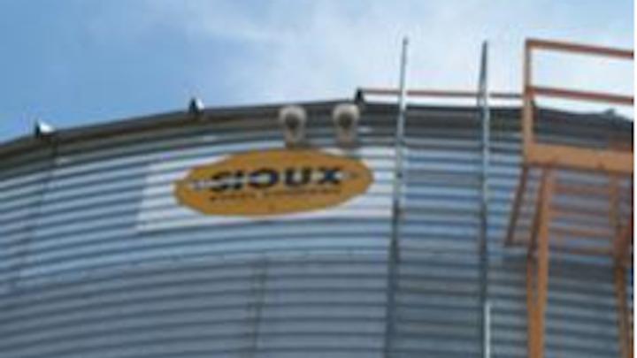 IP surveillance system helps keep South Dakota farm secure