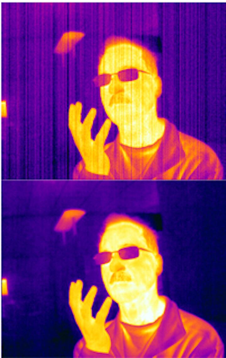 Matlab helps speed software development of thermal cameras at FLIR