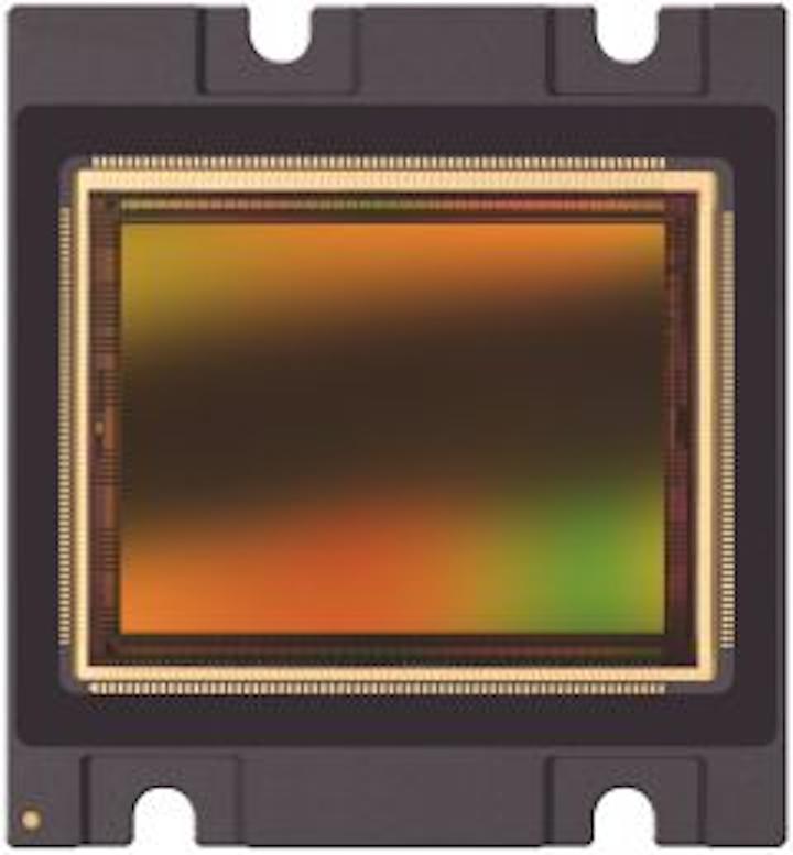 CMOSIS releases 20-Mpixel sensor with 66-dB dynamic range