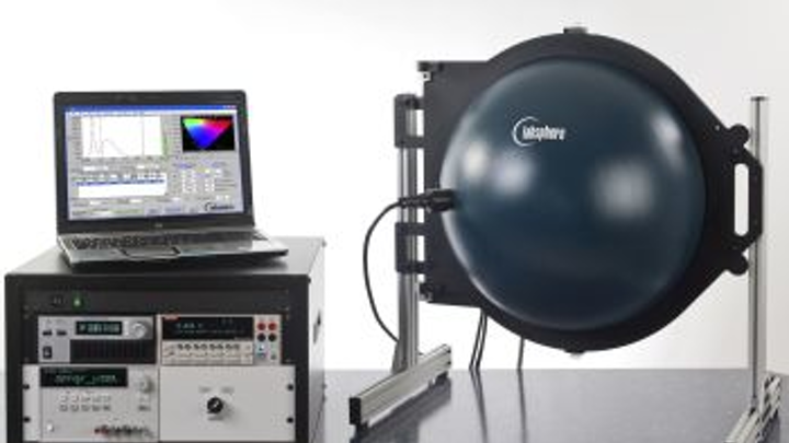 Labsphere releases wide-dynamic-range light measurement systems