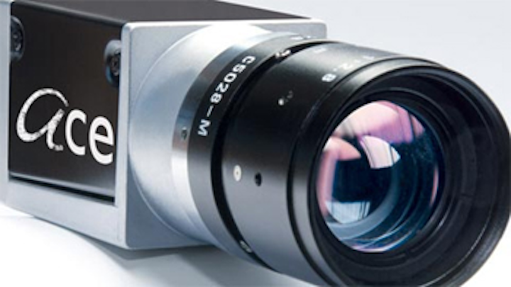 Basler expands camera production in Germany