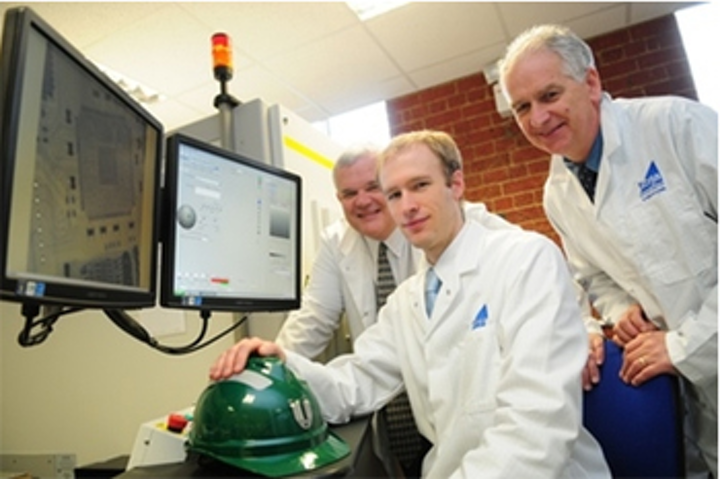 Optical sensor could save miners' lives
