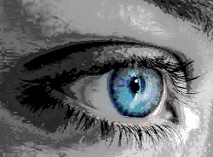 Eye tracking helps spot movement disorder