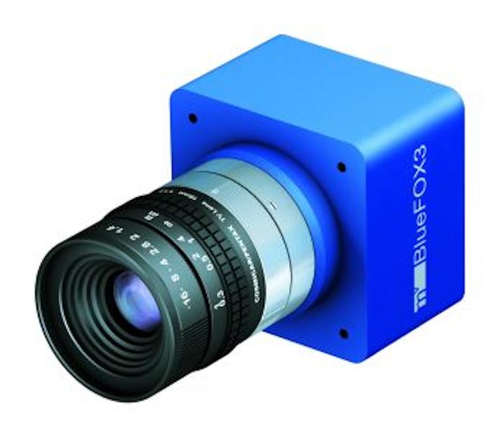 MATRIX VISION adds USB 3.0 camera to portfolio