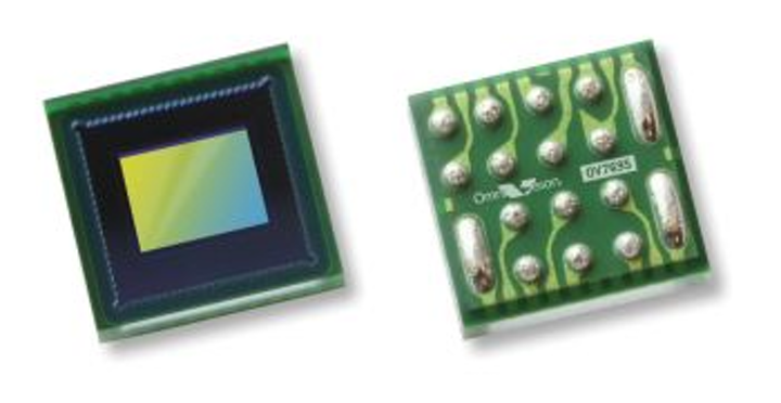 OmniVision's OV9755 image sensor serves automotive systems with space constraints