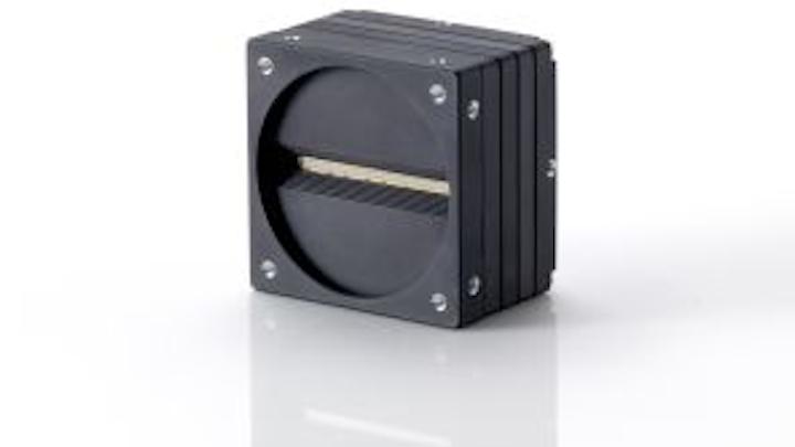 Teledyne DALSA debuts 8k CMOS linescan camera