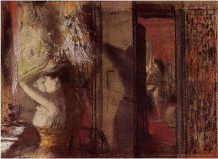European researchers simplify the digitization of paintings