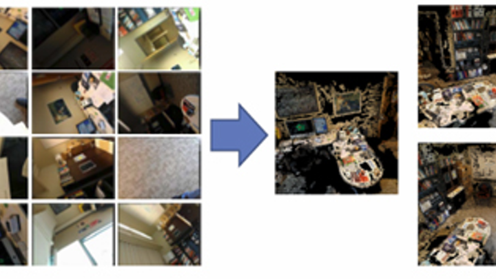 Malware reconstructs 3-D scenes from stolen phone images