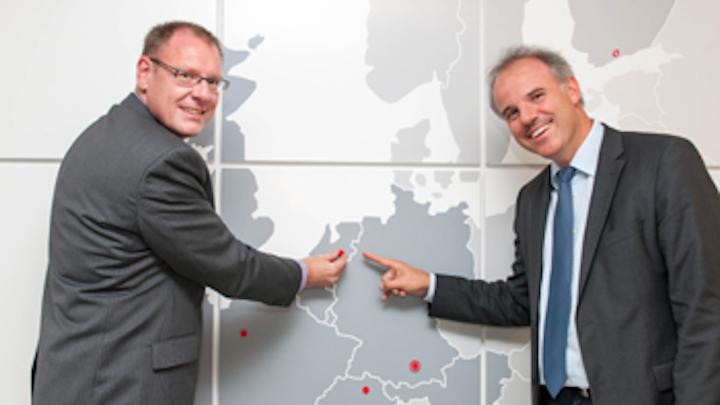 European expansion for Stemmer Imaging
