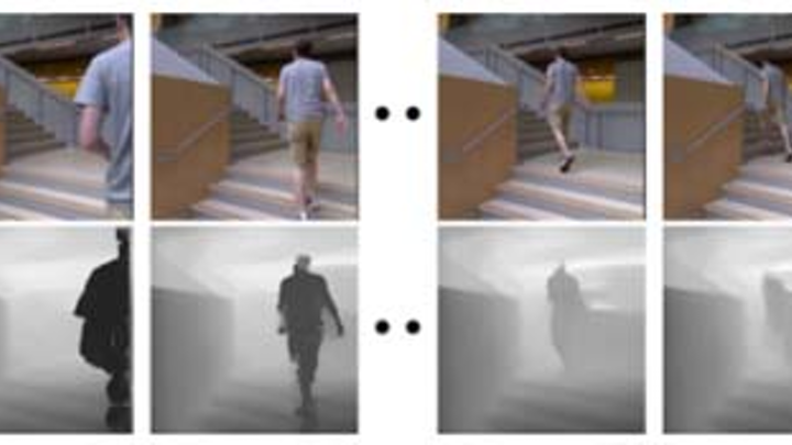 Software transforms images and video into 3-D