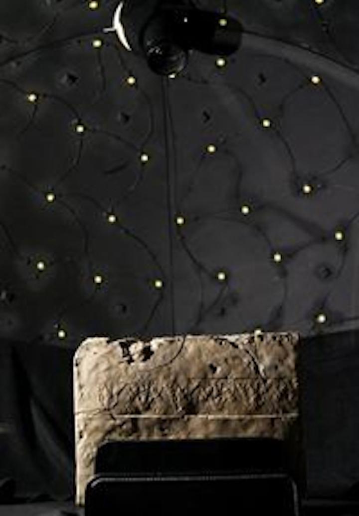 Imaging system sheds light on ancient manuscripts