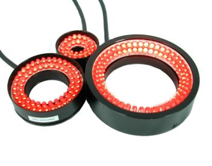 FSI Technologies offers LED lights in various configurations