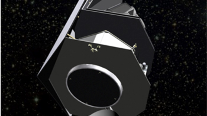 Imaging sensors to spot asteroid threats