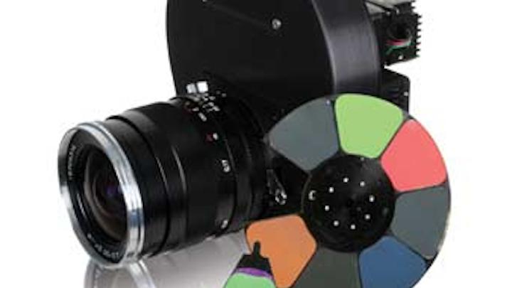 Ocean Thin Films to award grants for multispectral imaging