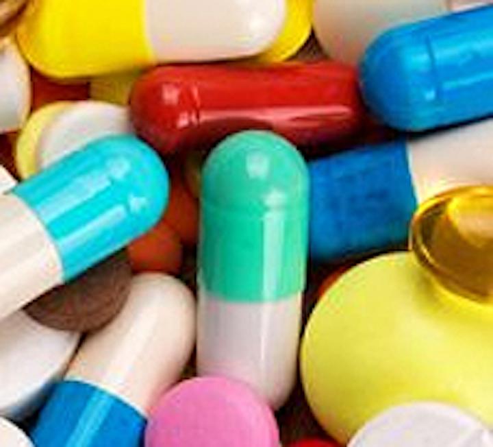 Camera pill reaches into the small intestine
