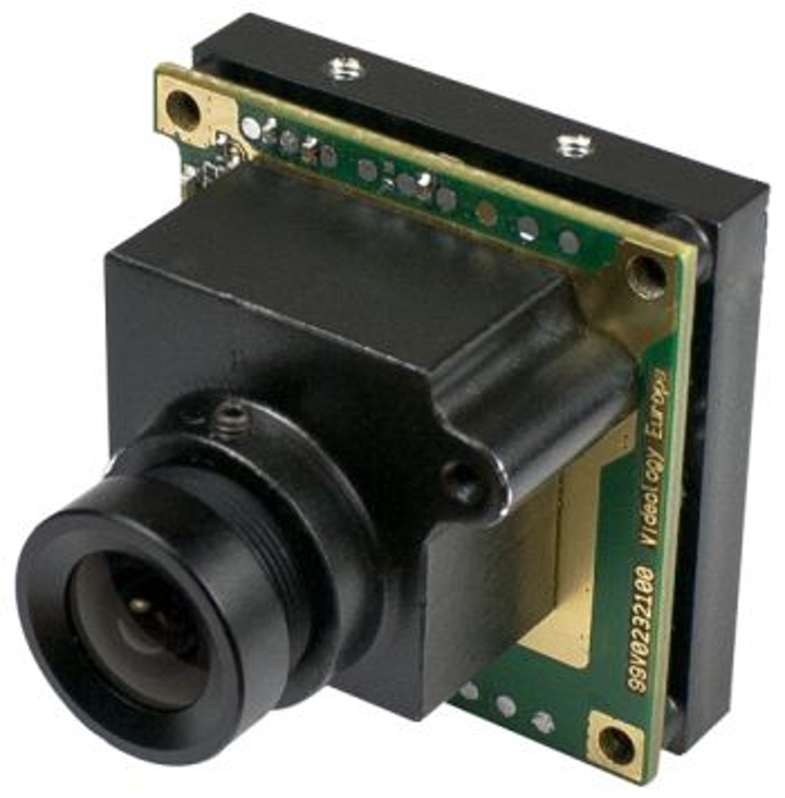 Videology employs Pixim image sensor for USB camera