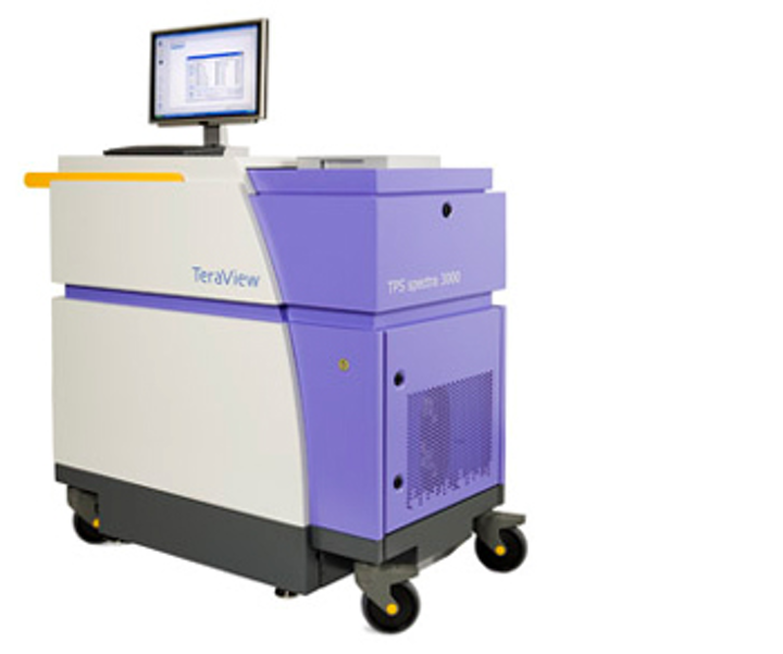 Terahertz success for TeraView