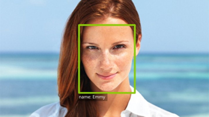 Face recognition in the cloud