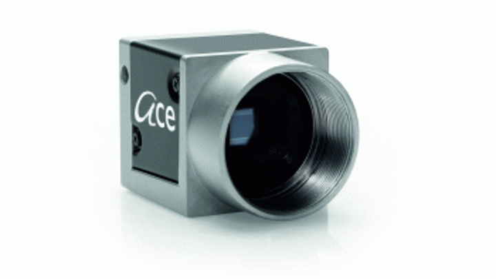 Basler adds USB3-compliant models to ace area-scan camera lineup