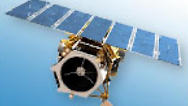 Satellite images help transportation planning