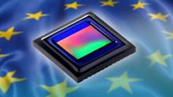 CMOS sensor customs levy suspended