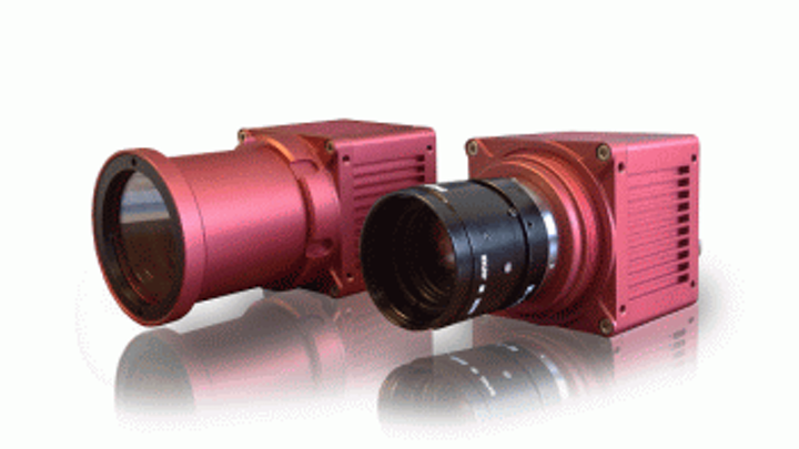 Digital Network Vision offers Automation Technology 3-D cameras that utilize laser triangulation