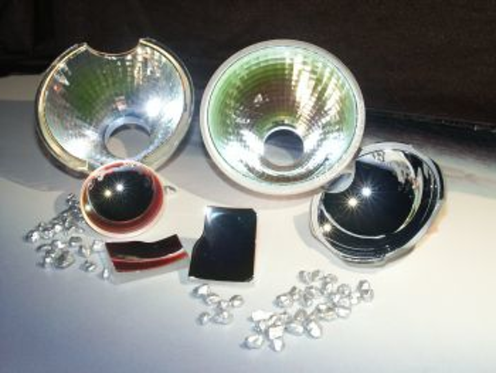 Docter Optics distributes Moulded Optics optical components and lenses for vision-based systems