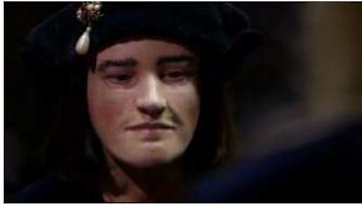 CT scanner helps recreate image of Richard III