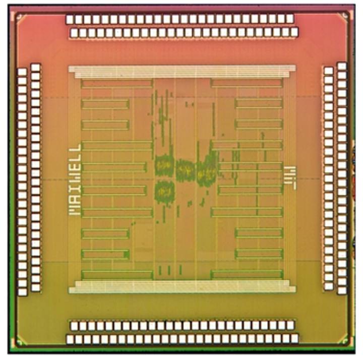In work was funded by the Taiwan-based Foxconn Technology Group, researchers at MIT's Microsystems Technology Laboratory have developed an image processing circuit that can create more realistic images from a smart phone.