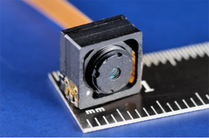 New Scale patents lens actuator module