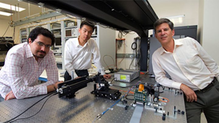 Micro-endoscope developed at Stanford