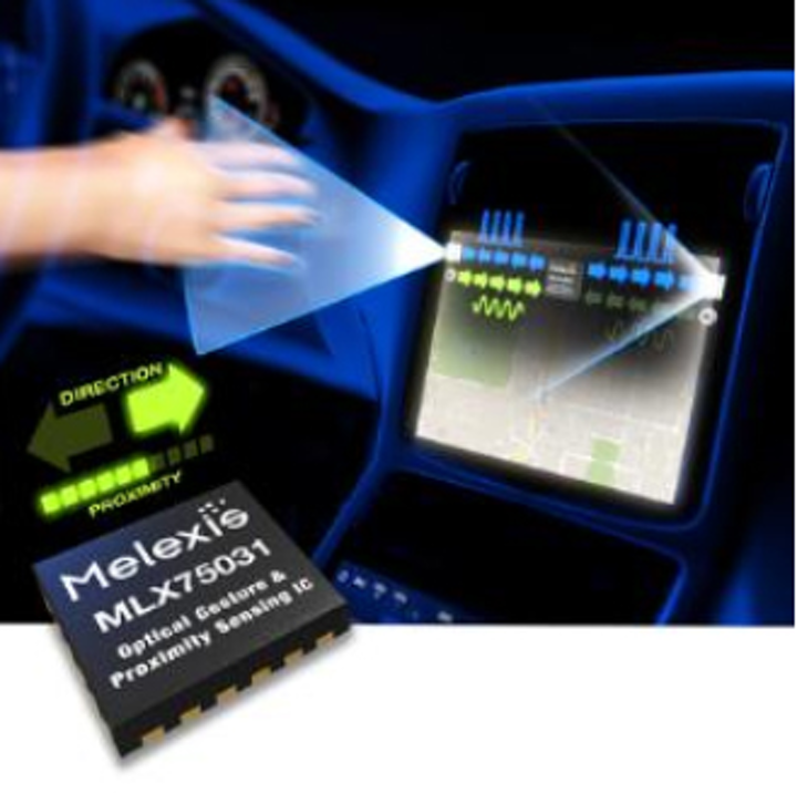 Chips target automotive recognition systems