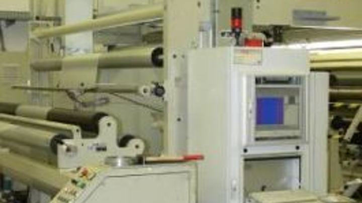 ISRA customizes modular surface inspection systems