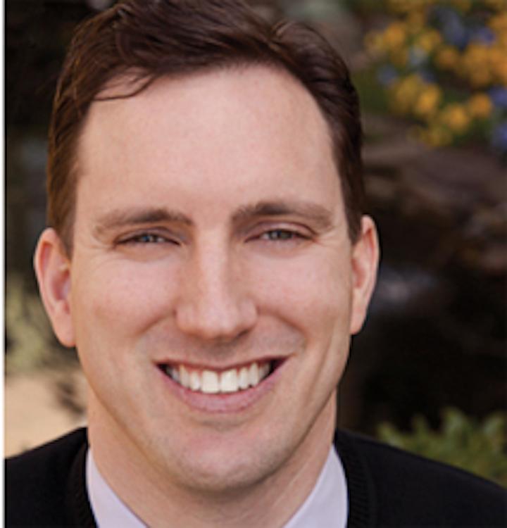Edmund Optics promotes Jason Mulliner to CFO