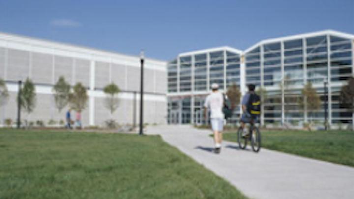Omron funds university laboratory