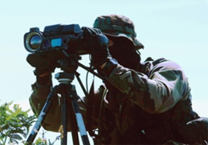 Thales awarded German imager contract