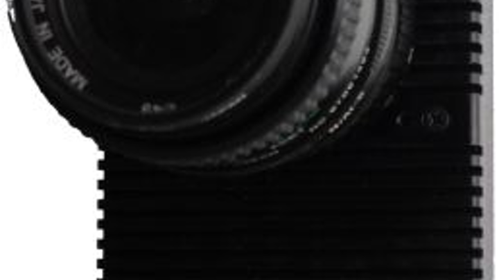 Alacron's high-speed CMOS camera acquires 270 frames/sec