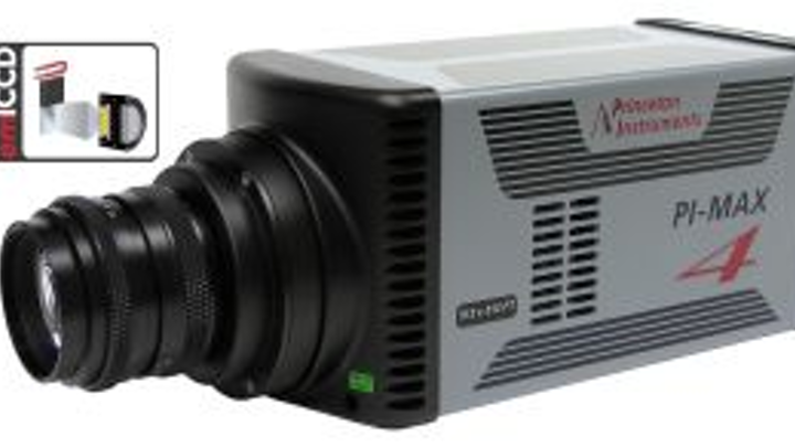 Content Dam Vsd Online Articles 2013 05 Princeton Instruments Pi Max4 Em512 Emiccd Camera
