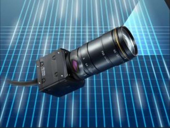 Keyence releases 21 MPixel camera for XG-8000 vision systems
